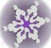 Снежинка 01 (ш320в280г20)
