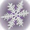 Снежинка 04 (ш320в280г20)