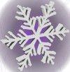 Снежинка 05 (ш320в280г20)